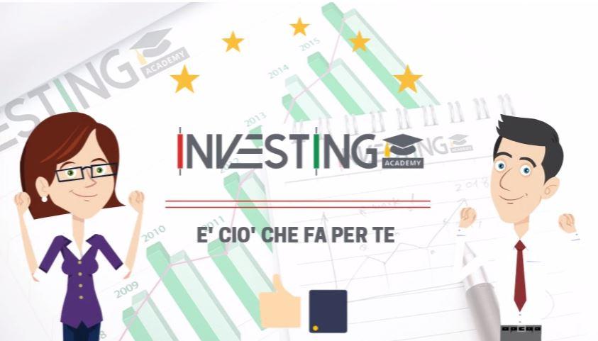 8dd05c6035 Vuoi imparare a investire in Borsa dalla A alle Z? - SosTrader