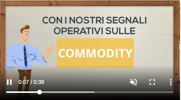 Investire in Commodities