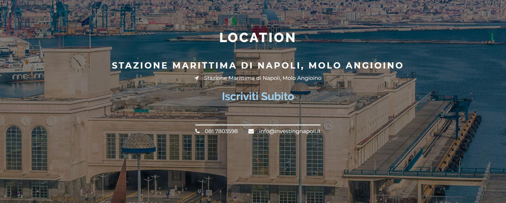 Corsi di Trading a Napoli