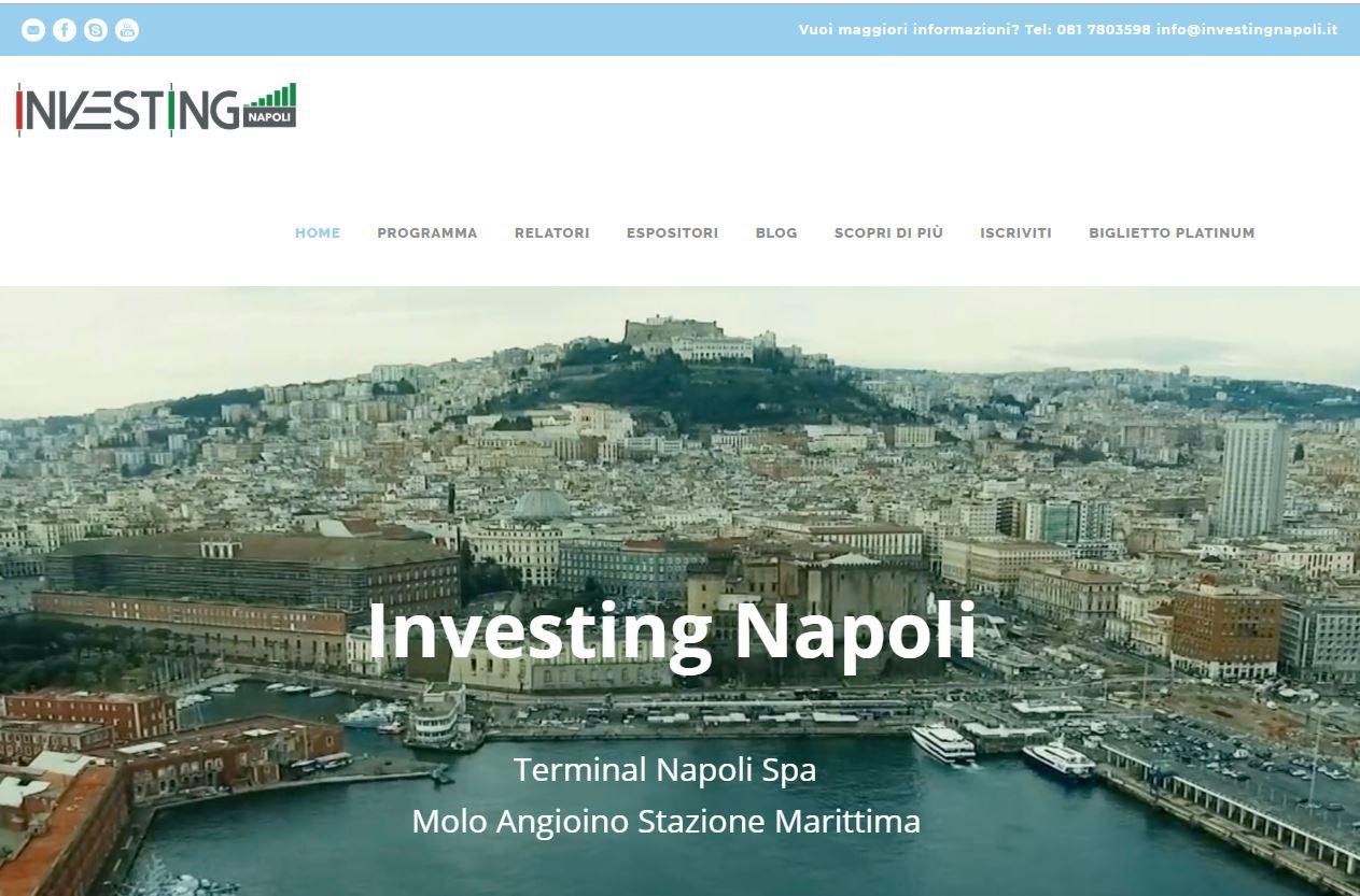 Investing Napoli