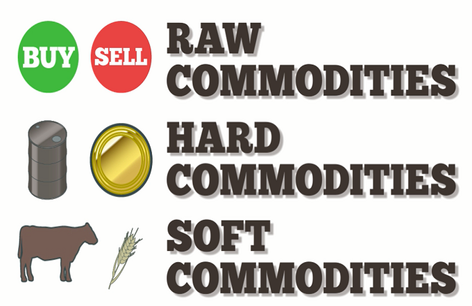 Su quale commodities investire