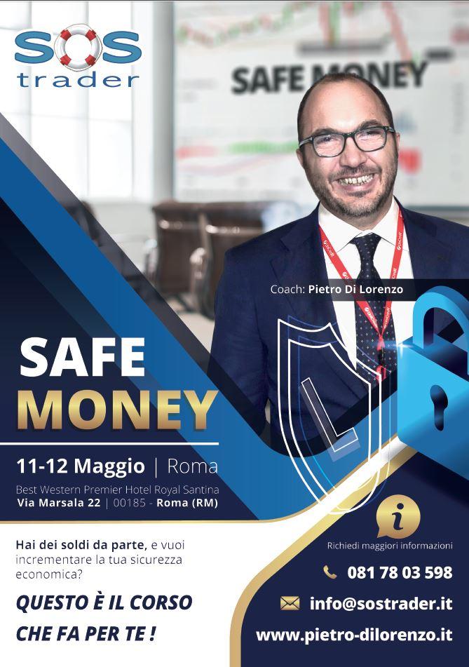 Corsi Trading a Roma