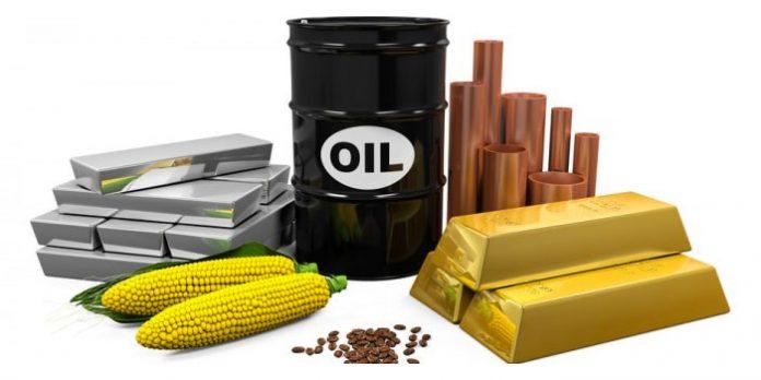 Trading a Scalare su Commodities