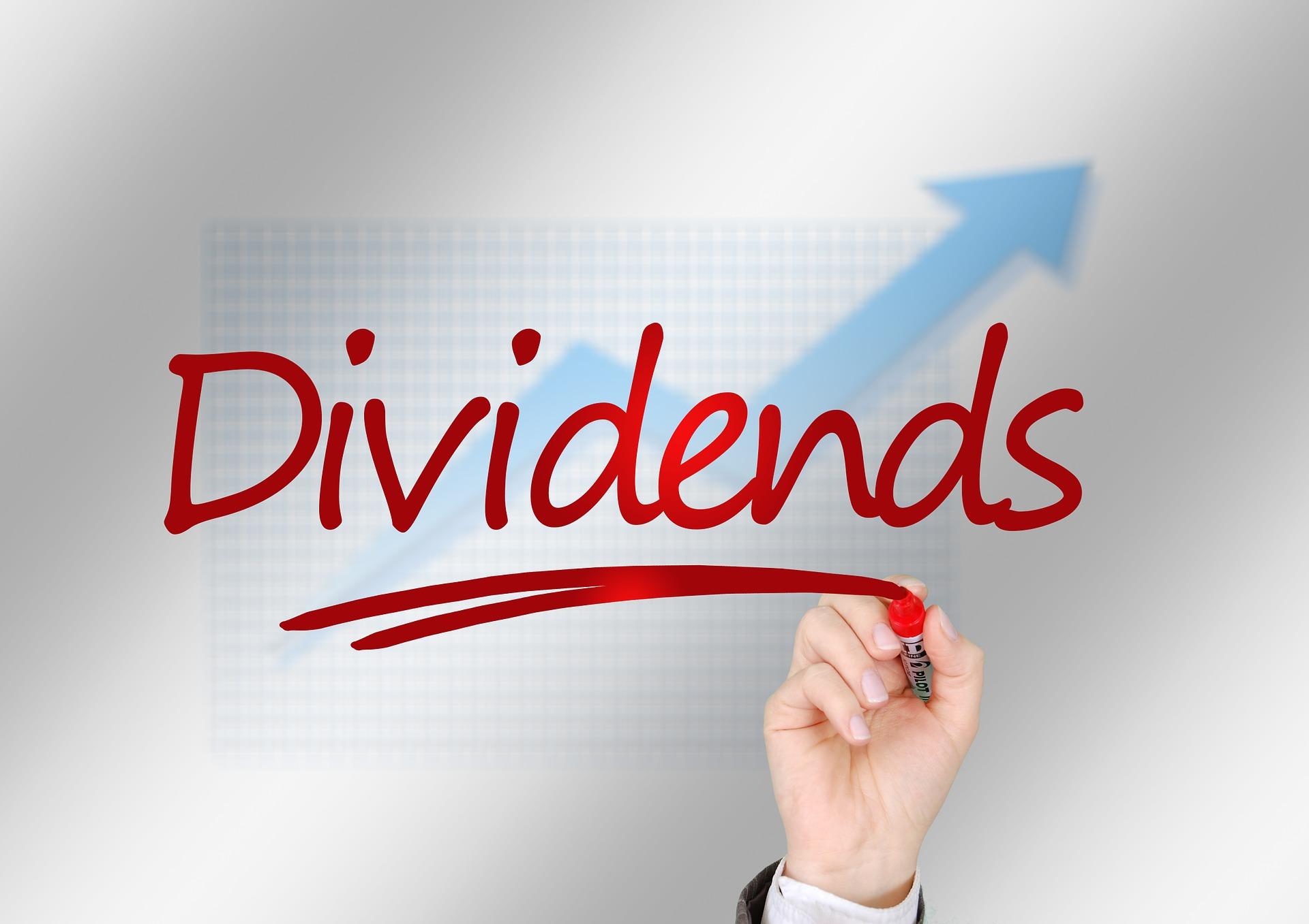 dividendi 2019