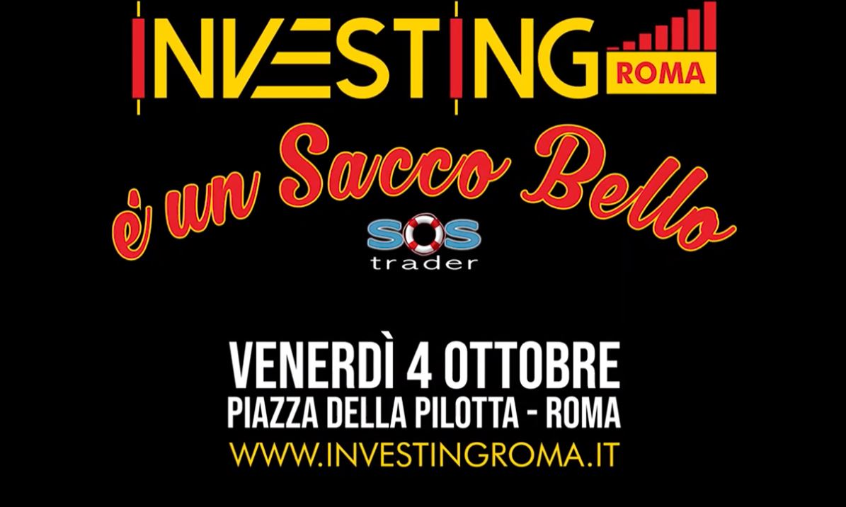 Investing Roma è un sacco bello