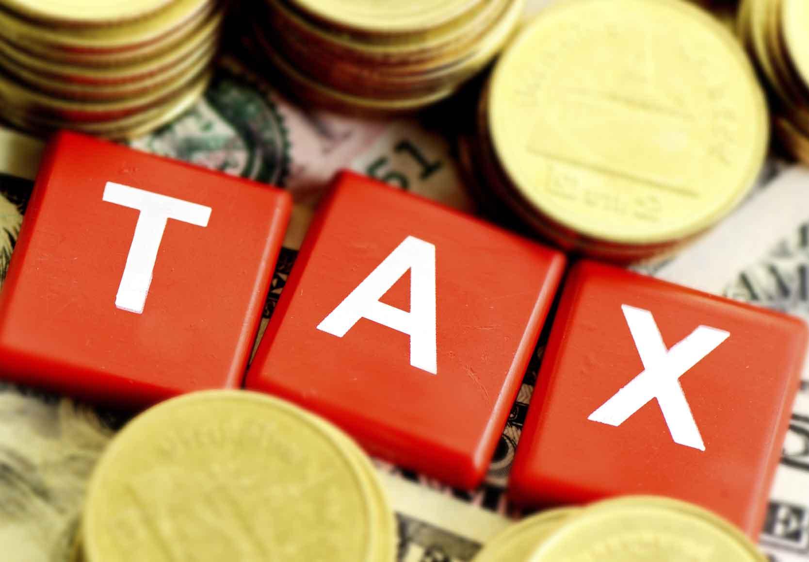 Raider tax