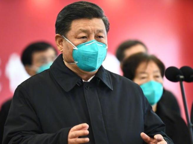 Xi Jinping visita Wuhan: mercati in rialzo