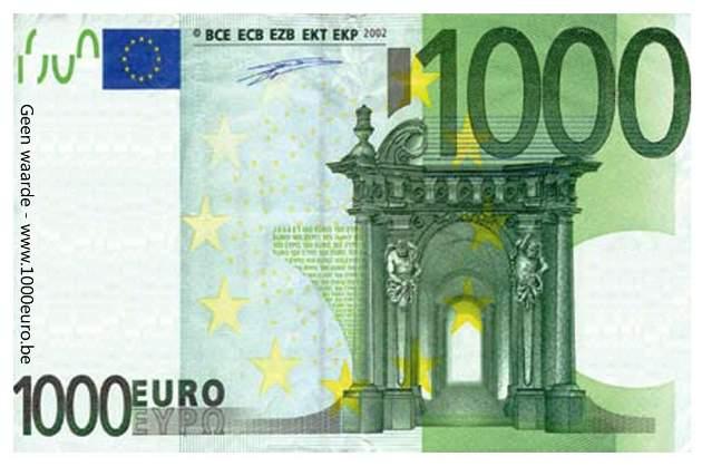 Come Guadagnare 1000€ alla settimana