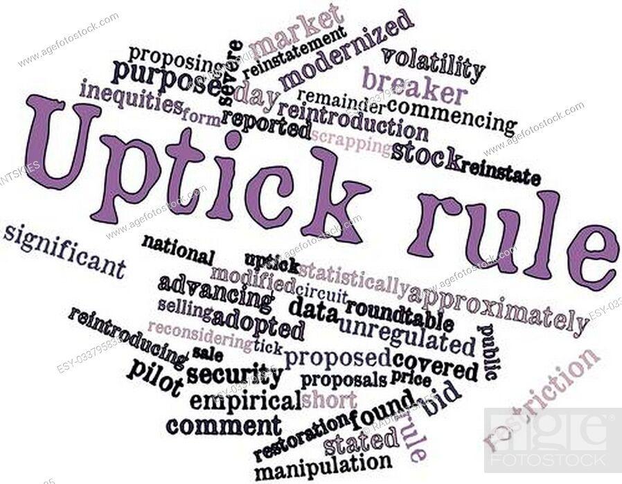 uptick rule