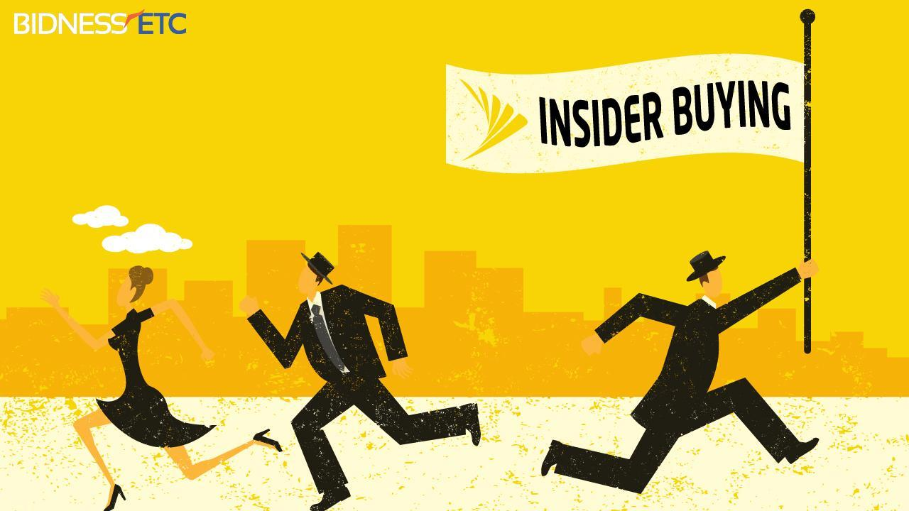 """Insider Buying: Le Blue Chips più """"gettonate"""""""