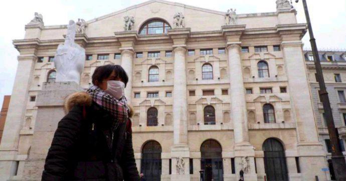 Flash Mercati: repentino cambio d'umore su Piazza Affari