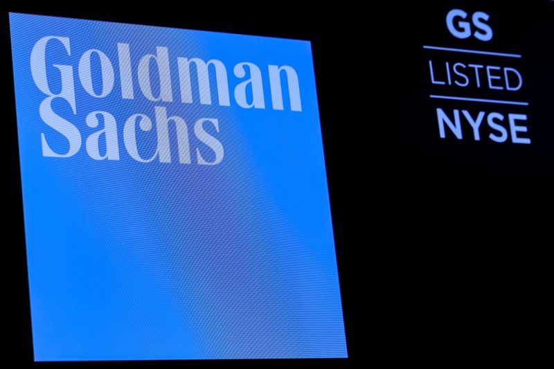 Goldman e Bank of America: utili a -46% e -45%