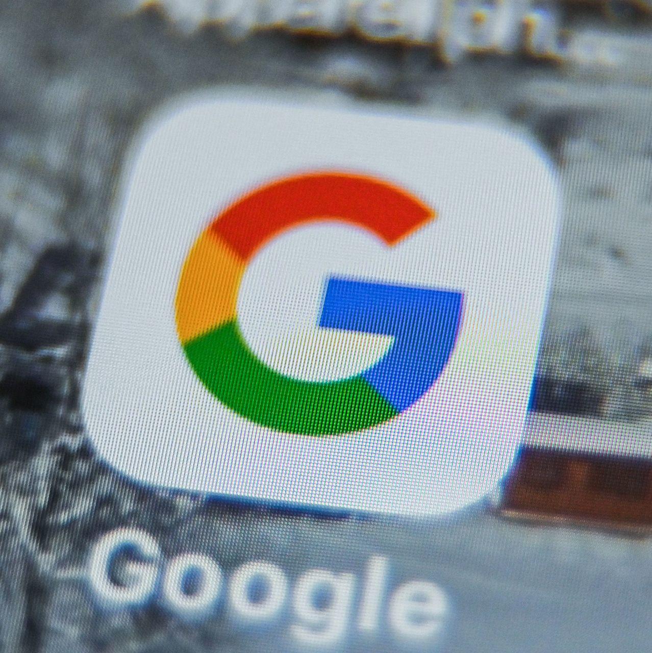 Risultati Google