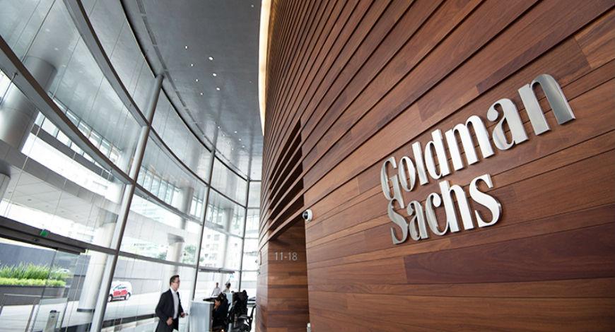 "Goldman Sachs: ""downgrade"""
