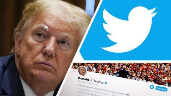 Trump vs Twitter: il Nasdaq