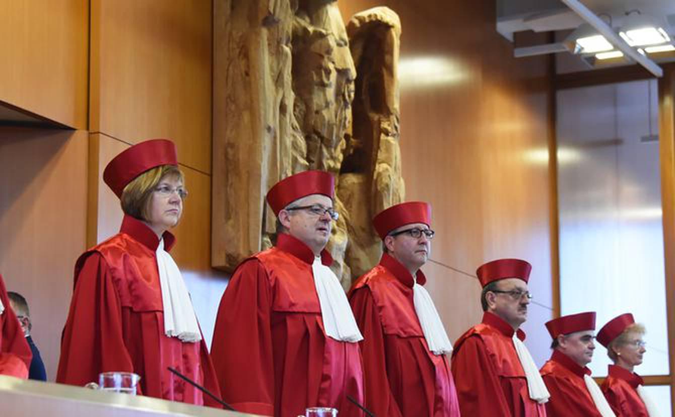 BCE: ultimatum della Corte Costituzionale Tedesca