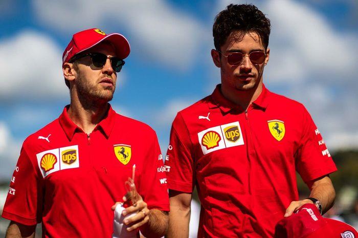 Ferrari: storia
