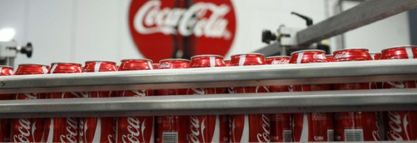 Coca Cola boicotta Facebook