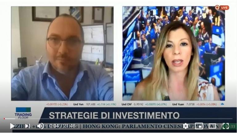 Mercati finanziari: investimenti