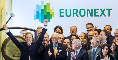 Piazza Affari: Euronext