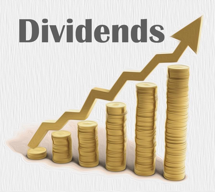 Top dividends 2020