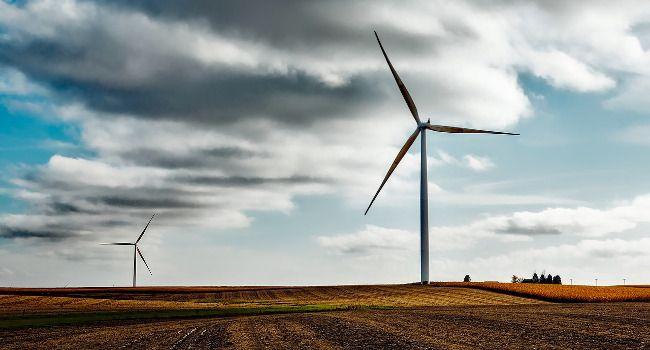 Energia rinnovabile, tre azioni