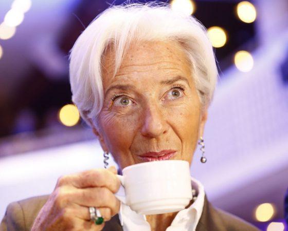 BCE meeting, ecco cosa ha detto Lagarde