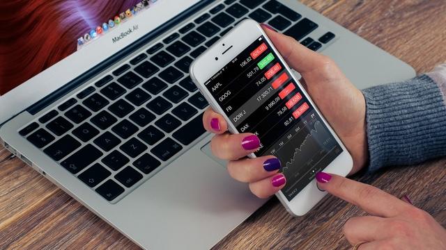 migliori App gratuite per investire in Borsa