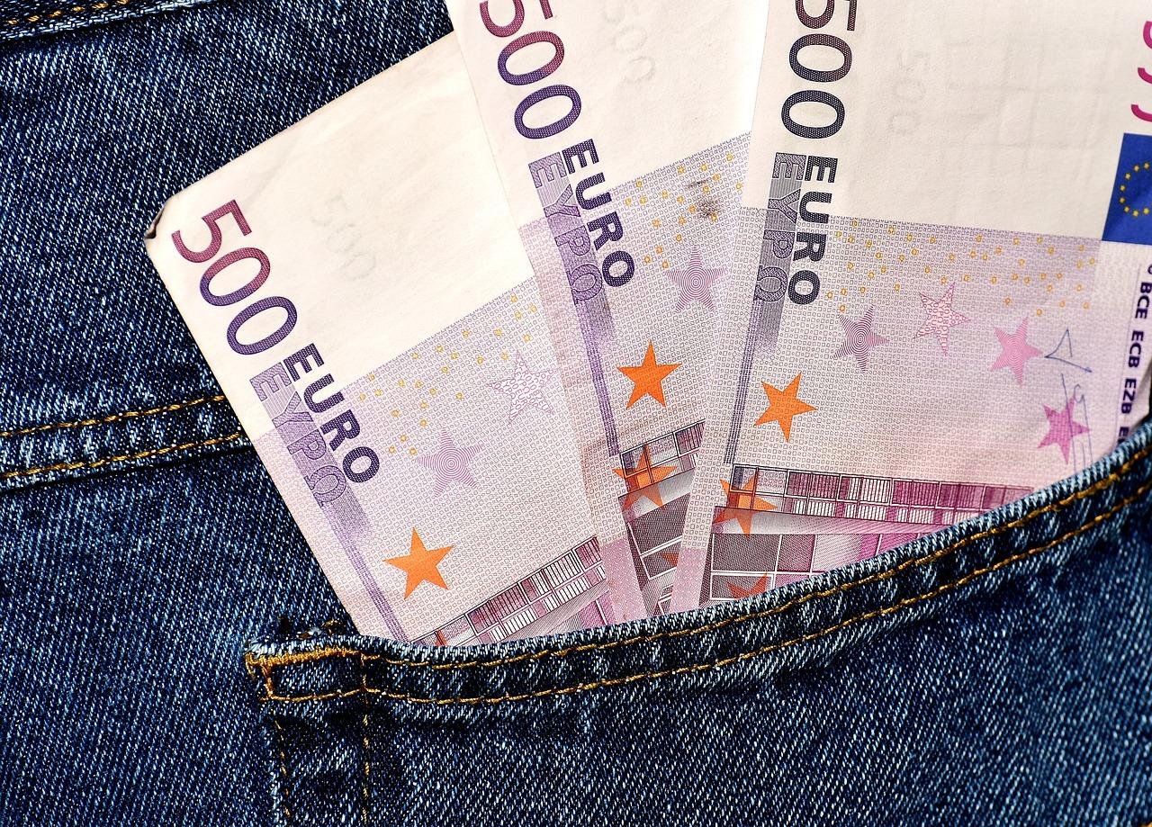 +1518,74 euro in 5 giorni su Prime Time Trading