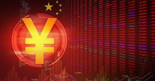 La Cina si avvicina a un futuro senza contanti La nova moneta digitale cinese è diversa da un bitcoin, scopri perché La Cina si avvicina a un futuro senza contanti