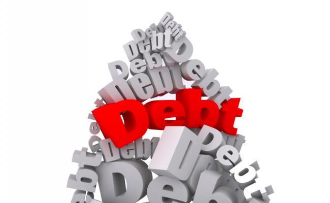In arrivo uno tsunami del debito? Lagarde: cancellare il debito è contro i trattati