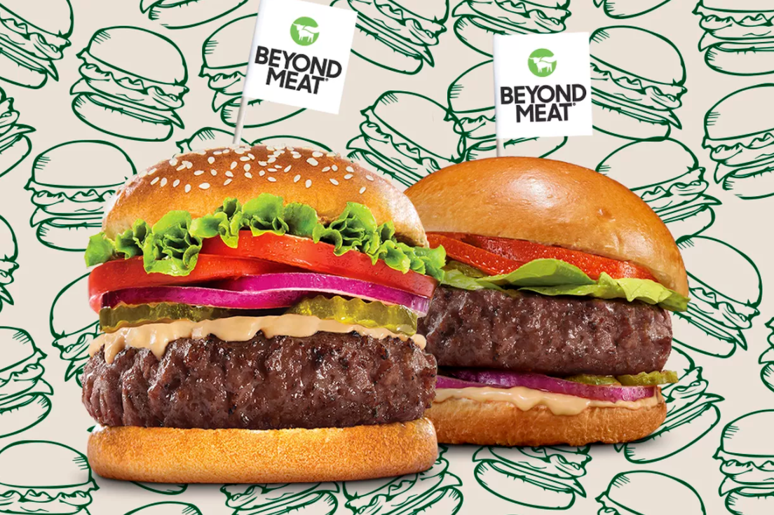 Che cos'è Beyond Meat? È un Buy a 130 dollari?