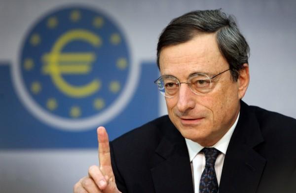 """""""Basta denaro a pioggia"""", ecco cosa pensa Draghi della crisi"""