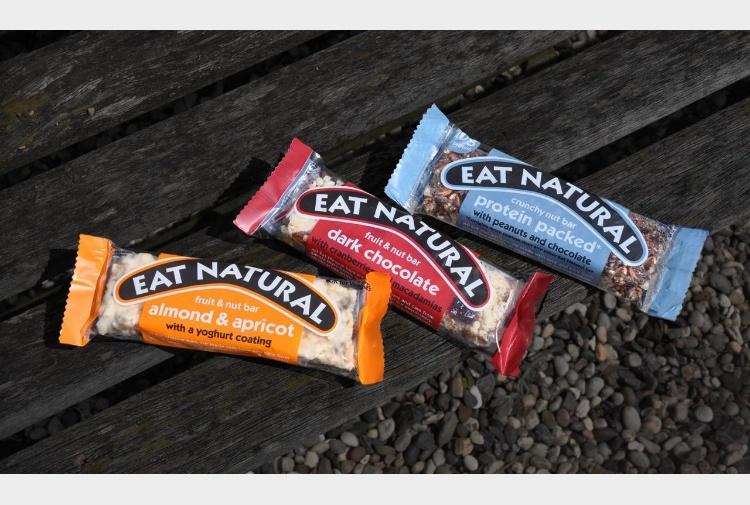 Ferrero compra Eat Natural, svolta nel settore healthy snack