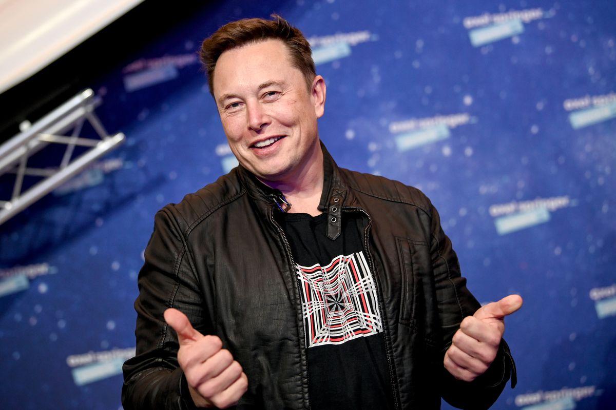 Musk scavalca Bezos, è lui l'uomo più ricco del mondo