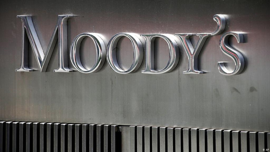 Per Moody's l'Italia è tra i paesi rischio credito