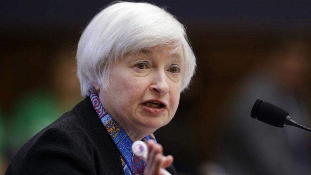 Bitcoin down, è scoppiata la bolla? Per la Yellen è tutta colpa del riciclaggio