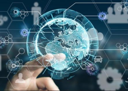 Le mega tendenze dell'economia digitale