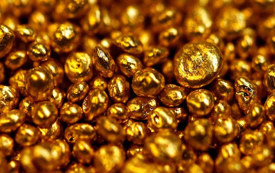 Ecco chi scommette contro l'oro
