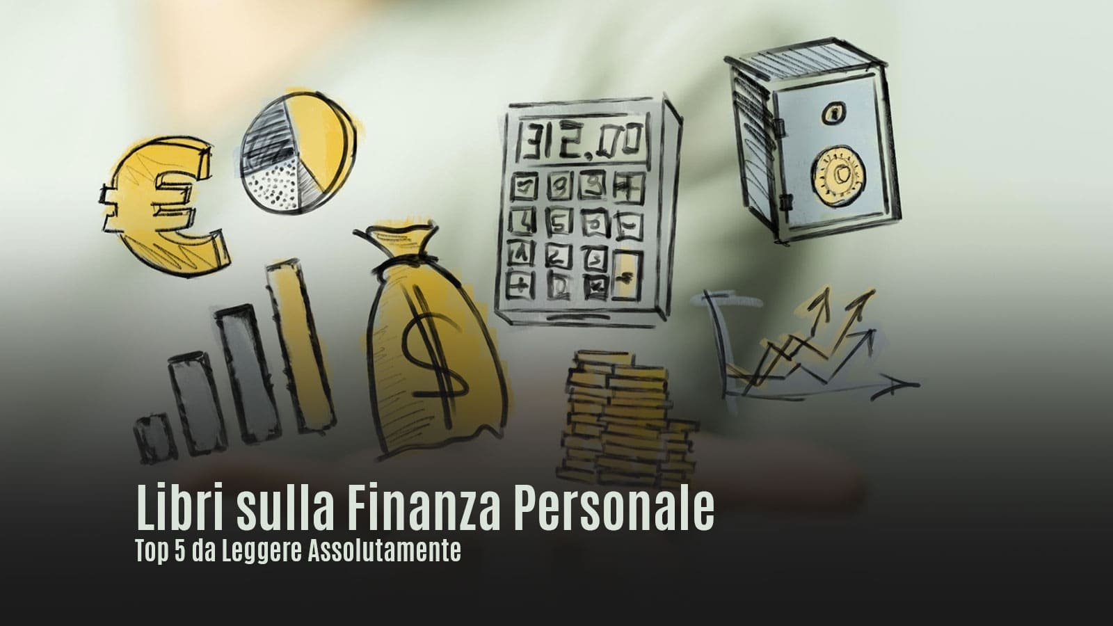 libri sulla finanza personale