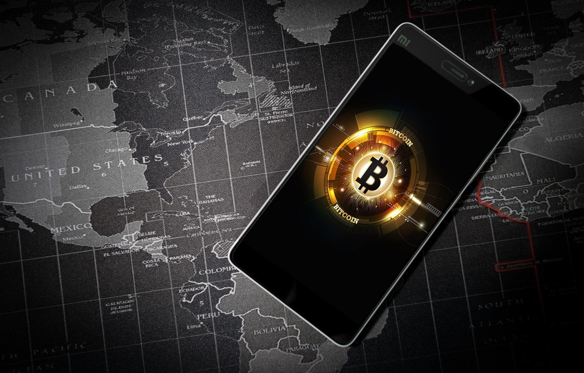 Bitcoin: nuovo record per la criptovaluta