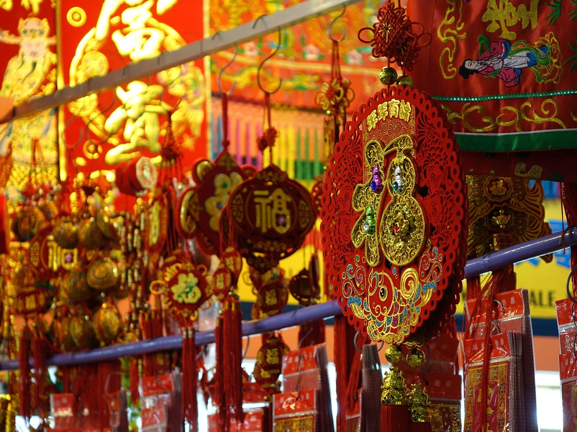 Protezione dati e 'modello cinese', tutta una questione geopolitica?