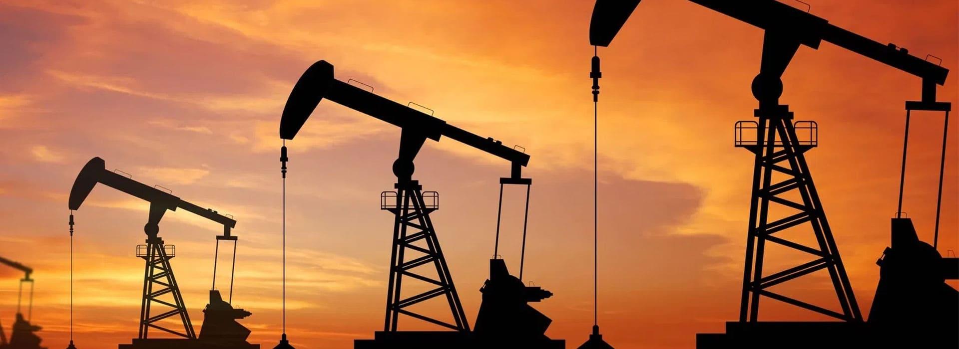 fare trading sul petrolio