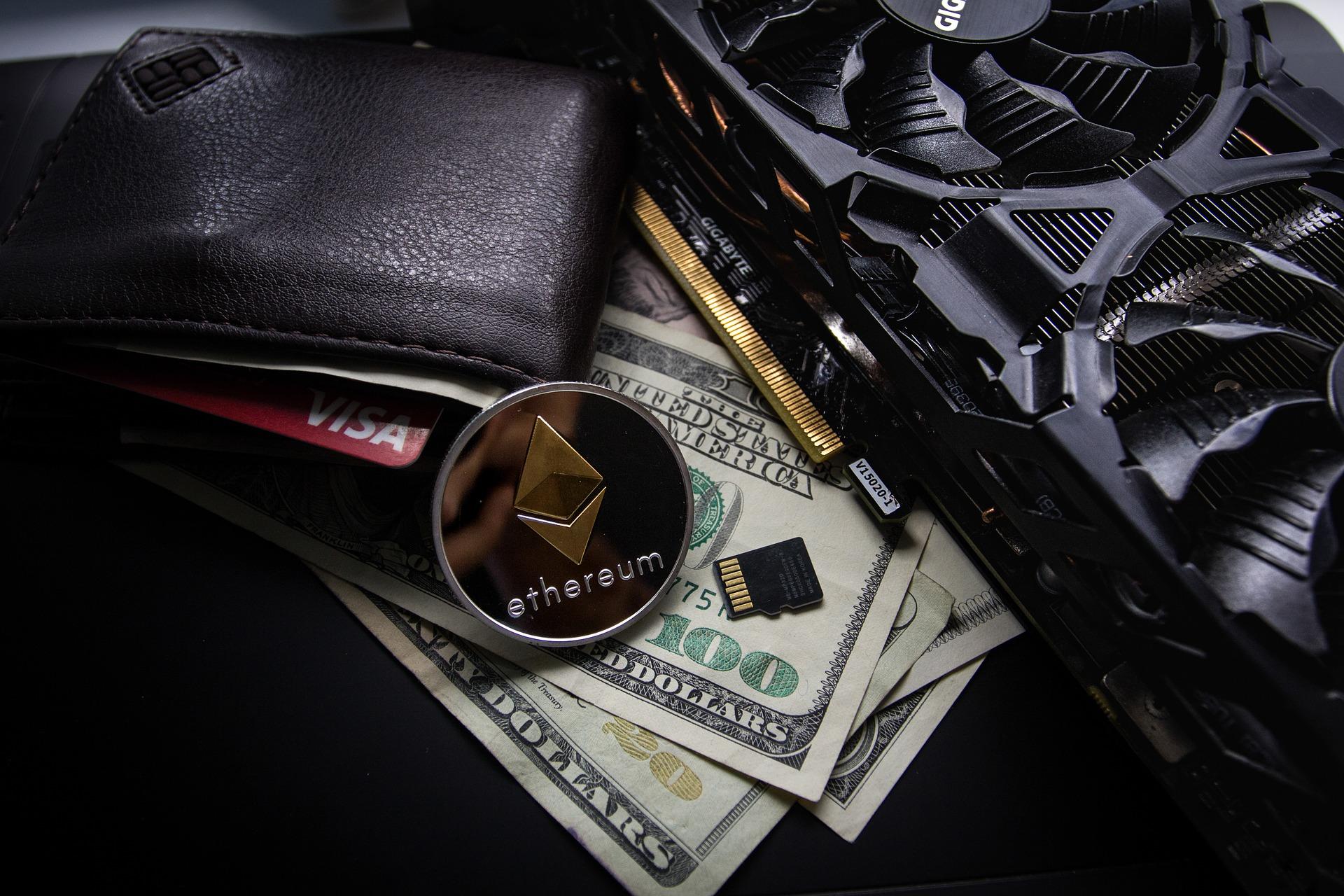 Investitori a caccia del prossimo Bitcoin