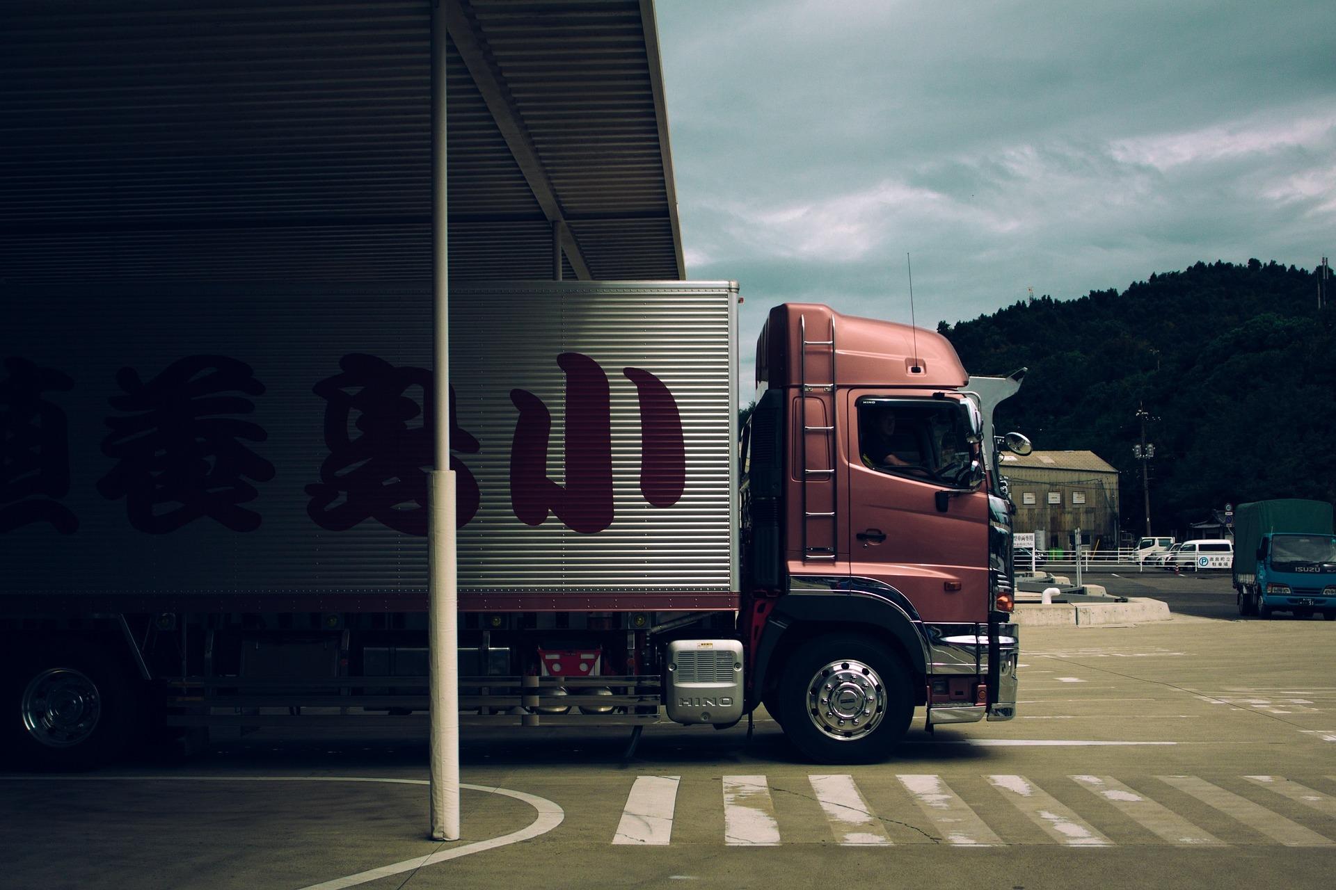 Uber per camion: presto IPO