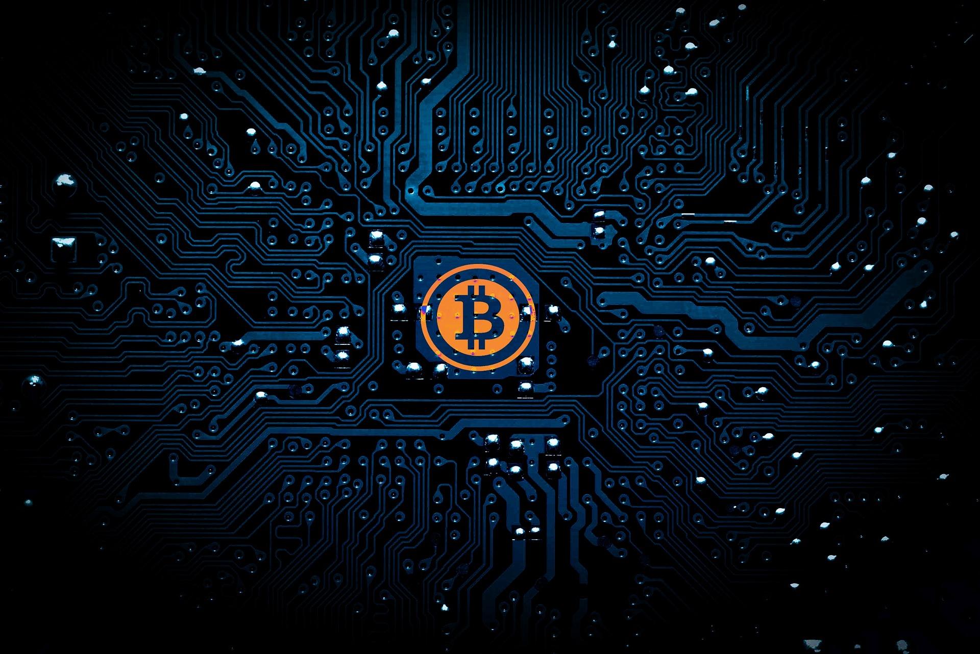 Bitcoin sotto i 30k, violento sell-off