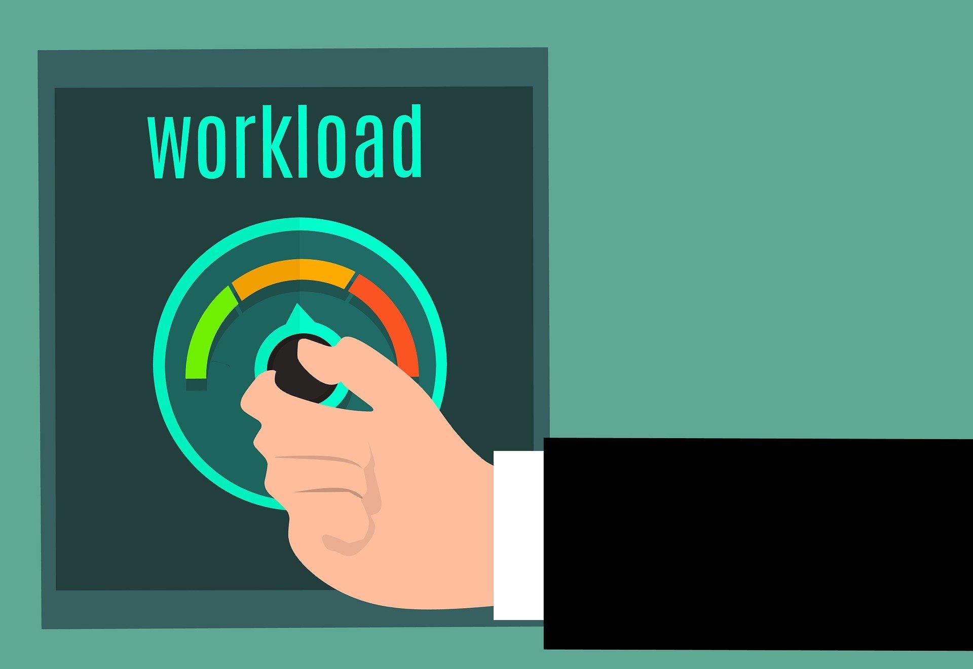 Covid 19: si acuiscono le conseguenze sul mondo del lavoro